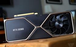 """CEO Nvidia: """"Nguồn cung RTX 3080 và RTX 3090 sẽ thiếu hụt đến năm 2021"""""""