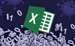 Lỗi Excel đã làm gần 16.000 ca nhiễm Covid-19 mới tại Anh không được báo cáo
