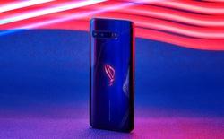 ASUS ra mắt thế hệ gaming phone ROG Phone 3 tại VN, giá 23 triệu đồng