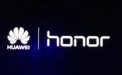 """""""Ông đồng"""" Ming-Chi Kuo: Huawei có thể sẽ phải bán thương hiệu Honor"""