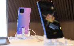 Vivo V20 chính thức bán ra tại Việt Nam, thiết kế đẹp, màu sắc trẻ nhưng giá chưa thực sự hấp dẫn nếu xét về cấu hình