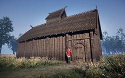 Các nhà khảo cổ tìm thấy một ngôi đền 1.200 năm tuổi thờ Thor và Odin ở Na Uy