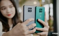 So sánh camera selfie Vsmart Aris Pro và Aris: Phần mềm liệu đủ để bù đắp hạn chế phần cứng?