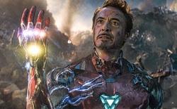 Đây là lý do vì sao Iron Man là người duy nhất có thể thực hiện cú búng tay vô cực trong Avengers: Endgame