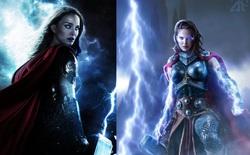 Giả thuyết về Thor 4: Viên đá Thực tại đã mang đến cho Jane Foster siêu năng lực từ trong quá khứ
