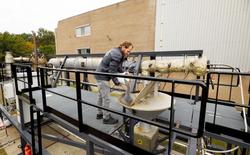 Nhà máy sản xuất bia ở Hà Lan là nơi đầu tiên đốt bột sắt thay nhiên liệu hóa thạch, thu về kết quả khả quan bất ngờ