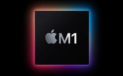Apple giới thiệu chip M1: CPU ARM mang tới thời lượng pin lâu nhất từ trước đến nay cho máy Mac