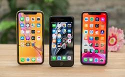 iPhone 11 và iPhone SE là smartphone bán chạy nhất toàn cầu, Samsung và Xiaomi thống trị top 10