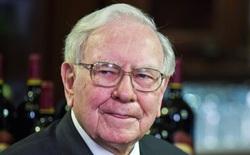 Tận dụng lúc giá cao, tỷ phú Warren Buffett bán bớt 5 tỷ USD cổ phiếu Apple