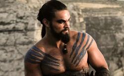 """Rời xa Game of Thrones, """"Khal Drogo"""" Jason Momoa rơi vào cảnh nợ nần chồng chất trong nhiều năm liền vì thất nghiệp dù được rất nhiều khán giả yêu mến"""