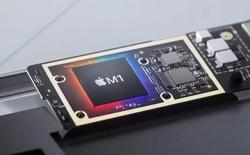Chip Apple M1 trên MacBook Air giá 999 USD đánh bại chip Core i9 trên MacBook Pro giá 2799 USD