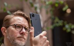 Smartphone Pixel của Google cũng sẽ mất đặc quyền lưu trữ miễn phí trên Google Photos