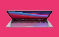 Đây là lý do tại sao máy Mac dùng chip M1 không có Face ID