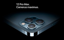 Thuật toán tối ưu ảnh chụp quá tốt, Apple vô tình làm giảm sức hấp dẫn của iPhone 12 Pro Max
