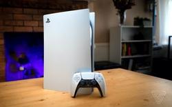 """Sony đang trở thành """"công ty PlayStation"""""""