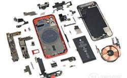 Mổ bụng iPhone 12 mini: Xem cách Apple nhồi nhét mọi thứ vào trong một chiếc iPhone kích thước rất nhỏ