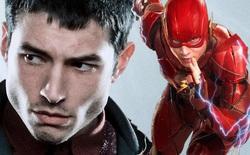 """Không thể rời Anh vì Covid-19, """"The Flash"""" Ezra Miller quay Justice League ngay trên phim trường Fantastic Beasts 3 dưới sự chỉ đạo từ xa của Zack Snyder"""