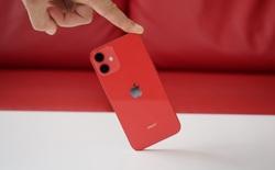Thử nghiệm thực tế thời lượng sử dụng pin của iPhone 12 mini: Tệ đến mức nào?