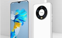 """Vừa ra mắt, Huawei Mate 40 Pro đã bị làm nhái bởi chính người Trung Quốc: """"Snapdragon 865"""" giá 3.1 triệu đồng"""