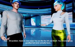 Chuyện gì xảy ra khi ta cho hai hệ thống AI hẹn hò?