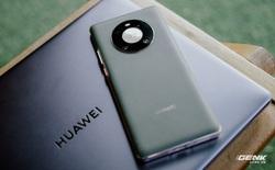 Chi tiết Huawei Mate40 Pro: Chiếc máy Android tốt nhất, nhưng...?