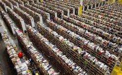 Nhân viên Amazon đánh cắp số hàng iPhone 12 trị giá hơn nửa triệu USD