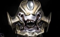 Tiết lộ tạo hình ban đầu của Chitauri trong Avengers