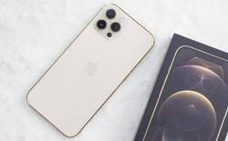 """iPhone 12 Pro Max xách tay """"sập giá"""" 15 triệu đồng sau 3 ngày về Việt Nam"""