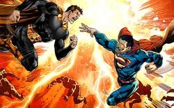 Nếu Superman chiến đấu với Hyperion của Marvel thì ai sẽ là người chiến thắng?