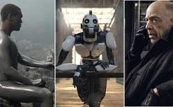 Những TV Show khoa học viễn tưởng đáng xem nhất ở thời điểm hiện tại