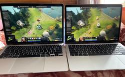 """MacBook Air mới sử dụng chip M1 có thể chiến game cực mượt, đã qua rồi cái thời """"MacBook không phải để chơi game"""""""
