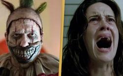 Freak Show được bình chọn là loạt phim hay nhất của American Horror Story