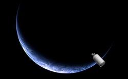 Thiên thạch sắp bay qua Trái đất hoá ra lại là tên lửa cũ mà con người từng phóng lên Mặt trăng