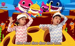Vượt mặt Despacito, bài hát thiếu nhi gây 'ám ảnh' này vừa trở thành video nhiều lượt xem nhất trên Youtube