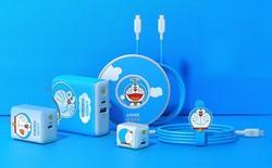 Anker ra mắt phụ kiện Doraemon dành cho iPhone 12: Có cả củ sạc, cáp sạc và đế sạc MagSafe