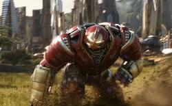 Tại sao chương trình áo giáp Hulkbuster của Iron Man được gọi là Veronica