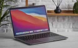 Chiếc MacBook Air giá rẻ mà Apple không bán cho người dùng
