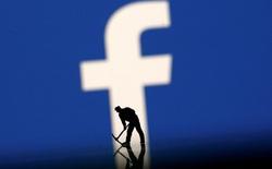 Apple, Facebook 'khẩu chiến' vì tính năng chặn quảng cáo trên iOS 14