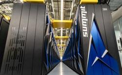 Những biến số mới trong cuộc chiến giành quyền thống trị chip siêu máy tính