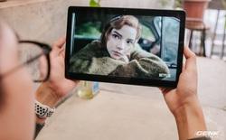 Trải nghiệm xem phim với Galaxy Tab A7: Tablet tầm trung, nhiều tính năng giải trí trọn vẹn