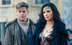 """Teaser mới nhất của Wonder Woman 1984 cho thấy chị đại sẽ """"thêm 1 lần đau"""" khi phải nói lời vĩnh biệt với người tình vừa mới hồi sinh?"""