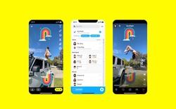 Snapchat ra mắt tính năng Spotlight sao chép y hệt TikTok