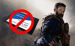 2 yếu tố này là lý do vì sao Call of Duty Modern Warfare cần tới 250GB dung lượng lưu trữ