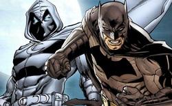Được xem là Batman của Marvel, nhưng liệu Moon Knight có mạnh hơn không?