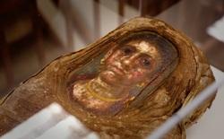 Bí ẩn bên trong những xác ướp có khuôn mặt người thật ở Ai Cập