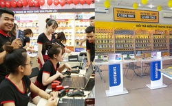 Cuộc đua bán hàng iPhone 12 Series: Trong lúc FPT Shop giao xong 4.500 máy kiếm trăm tỷ thì khách mua qua Thế giới Di động phải chờ đến cuối tháng 12