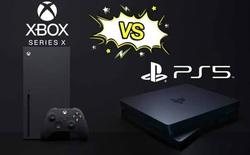 Microsoft trăn trở, cố tìm ra lý do tại sao game trên PS5 lại tốt hơn trên Xbox Series X