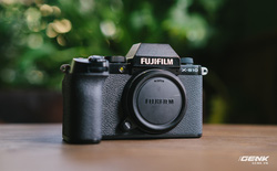 Trên tay Fuji X-S10: Máy ảnh Fujifilm dành cho người chưa từng dùng Fujifilm