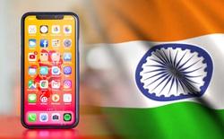 Lệnh hạn chế nhập khẩu smartphone lắp ráp tại Trung Quốc của chính phủ Ấn Độ đe dọa ảnh doanh số của dòng iPhone 12