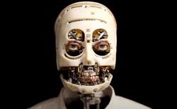 Con robot không da kinh dị này của Disney có thể nháy mắt như người